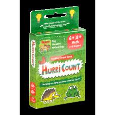 HurriCount (boardgame)