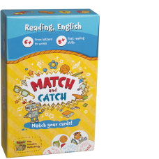Match and Catch (boardgame)